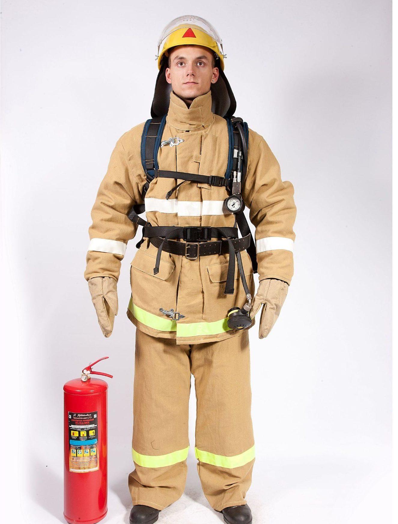 одежда для пожарных фото фокус том, что